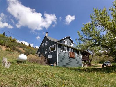 Sedalia Single Family Home Active: 7800 Columbine Lane
