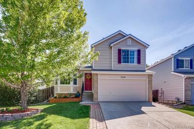 Centennial Single Family Home Under Contract: 5529 South Killarney Street