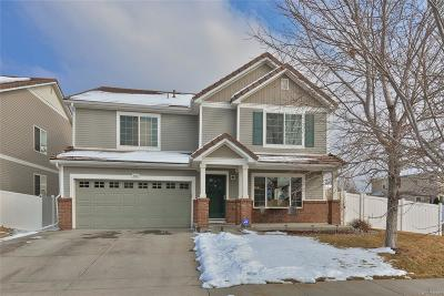 Denver CO Single Family Home Active: $422,000