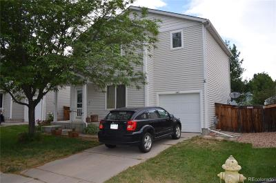 Brighton Single Family Home Under Contract: 1443 Swan Avenue