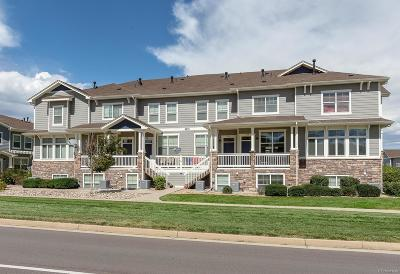 Parker Condo/Townhouse Sold: 9481 Ashbury Circle #102