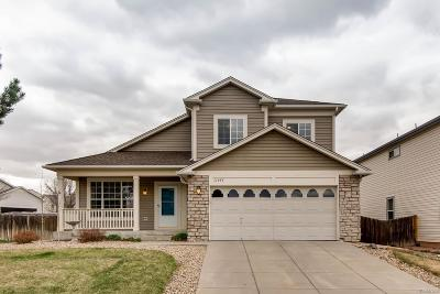 Parker CO Single Family Home Active: $410,000