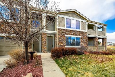 Broomfield Condo/Townhouse Under Contract: 14144 Sun Blaze Loop #G