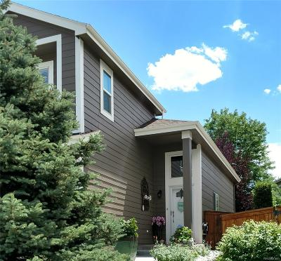 Littleton Single Family Home Active: 4612 Whimbrel Drive
