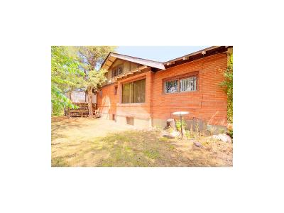 Fort Lupton Single Family Home Under Contract: 13200 County Road 10