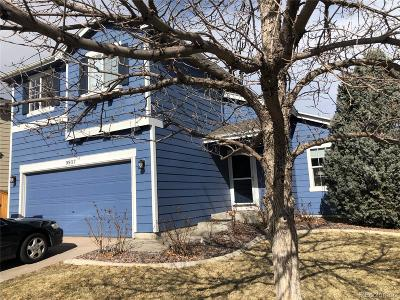 Highlands Ranch Single Family Home Under Contract: 9907 Saybrook Street