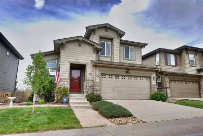 Highlands Ranch Single Family Home Under Contract: 10555 Jewelberry Trail