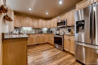 Steamboat Springs CO Condo/Townhouse Active: $800,000