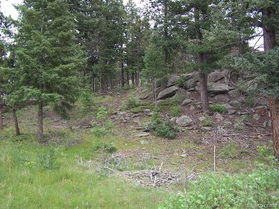 Jefferson County Residential Lots & Land Active: 9256 Broken Bow Ranch Road