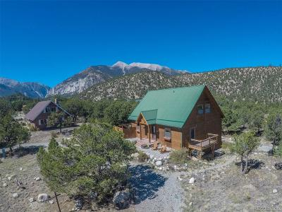 Nathrop Single Family Home Active: 15105 Pinon Trail