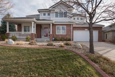 Adams County Single Family Home Active: 2766 West 115th Circle