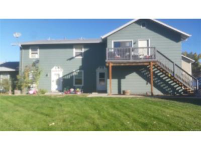 Denver Condo/Townhouse Under Contract: 2123 Coronado Parkway #C