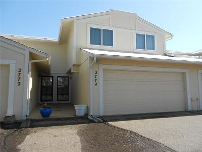 Aurora Condo/Townhouse Under Contract: 2774 South Lansing Way