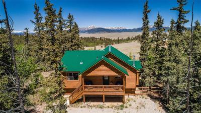 Park County Single Family Home Active: 1327 Warpath Road