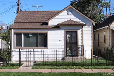 Cole, Cole And Whittier, Cole/Whittier, Whittier Single Family Home Active: 1221 East Bruce Randolph Avenue