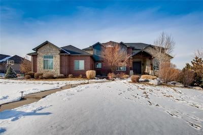 Arvada Single Family Home Under Contract: 13777 West 76th Place