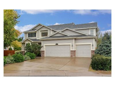 Johnstown Single Family Home Active: 2128 Widgeon Drive