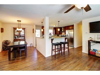 Littleton Single Family Home Active: 6403 South Datura Street
