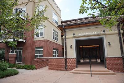 Greenwood Village CO Condo/Townhouse Active: $349,900