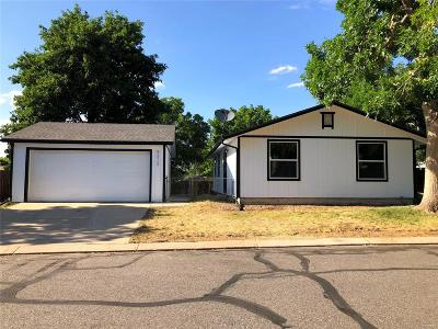 Jefferson County Single Family Home Active: 9312 Kendall Street