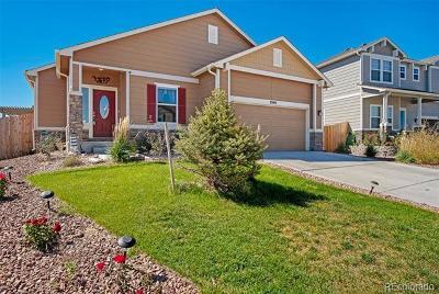 Peyton Single Family Home Active: 7940 Sea Oats Road
