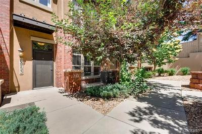 Centennial Condo/Townhouse Active: 8953 East Nichols Place