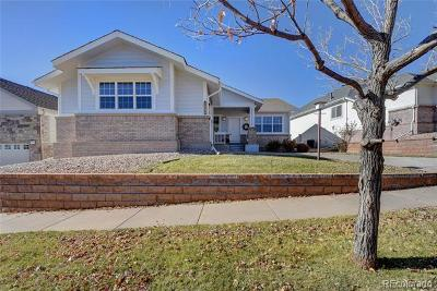Heritage Eagle Bend Single Family Home Active: 7821 South Algonquian Way
