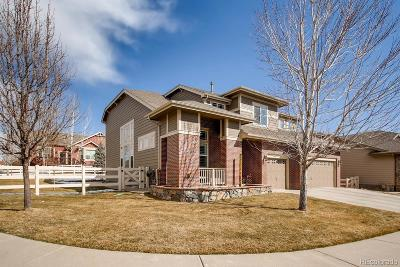 Golden Single Family Home Under Contract: 15946 West 60th Circle
