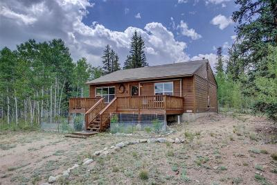Park County Single Family Home Active: 1697 Chippewa Road