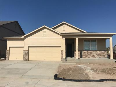 Timnath Single Family Home Active: 6780 Covenant Court