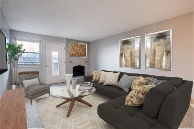Cap Hill/Uptown, Capital Hill, Capitol Hill Condo/Townhouse Active: 1233 North Ogden Street #503