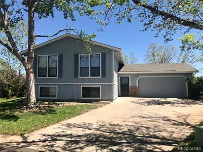 Parker Single Family Home Active: 8679 Bluegrass Circle