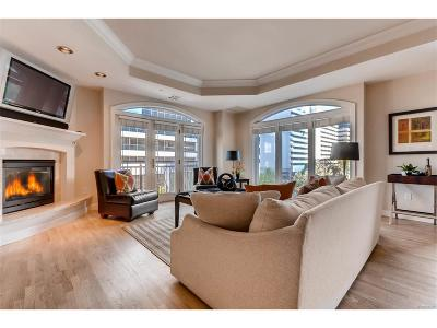 Condo/Townhouse Under Contract: 1827 Grant Street #403