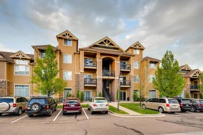 Littleton CO Condo/Townhouse Active: $300,000