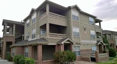 Parker Condo/Townhouse Active: 12886 Ironstone Way #304