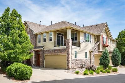 Arvada Condo/Townhouse Active: 15367 West 66th Drive #A