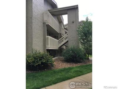 Boulder Condo/Townhouse Active: 60 South Boulder Circle #6016