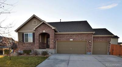 Commerce City Single Family Home Active: 9911 Mobile Street