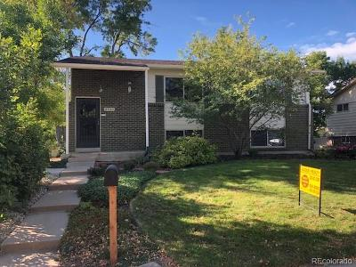 Single Family Home Active: 6520 West 70th Avenue