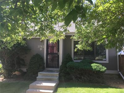 Aurora Condo/Townhouse Active: 3762 South Genoa Circle #D
