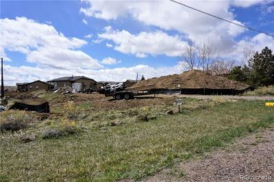 Golden Residential Lots & Land Active: 13320 West 10th Avenue