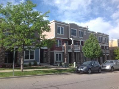 Boulder Condo/Townhouse Under Contract: 1033 Laramie Boulevard #D