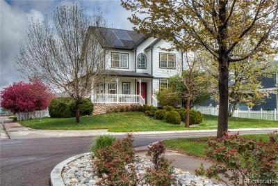 Windsor Single Family Home Active: 1134 Grand Avenue