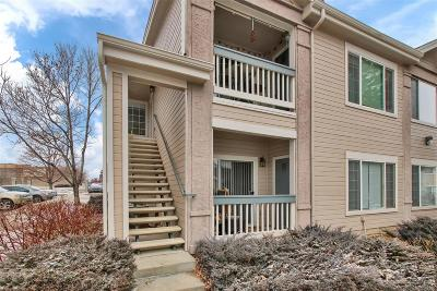 Broomfield Condo/Townhouse Active: 1120 Opal Street #202