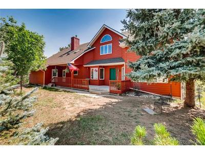 Golden Single Family Home Active: 323 Parkview Avenue