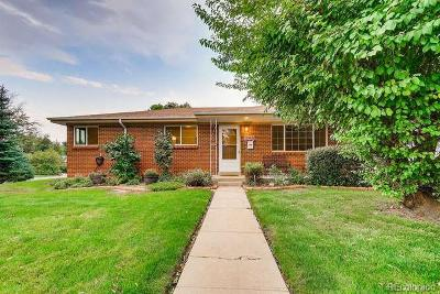 Single Family Home Active: 11610 West 60th Avenue