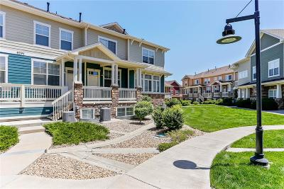 Parker Condo/Townhouse Active: 9394 Ashbury Circle #105