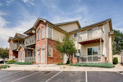 Castle Rock Condo/Townhouse Sold: 685 Canyon Drive