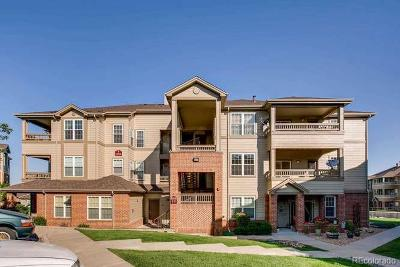 Parker CO Condo/Townhouse Active: $239,900