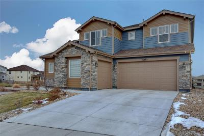 Arvada Single Family Home Under Contract: 16050 West 84th Loop